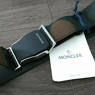 モンクレール(MONCLER)のMONCLER(ベルト)