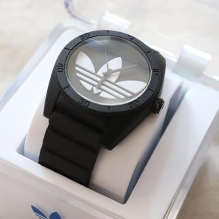 アディダス(adidas)のadidas 腕時計 メンズ(腕時計(アナログ))