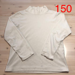 ジーユー(GU)のフリース 150(ジャケット/上着)