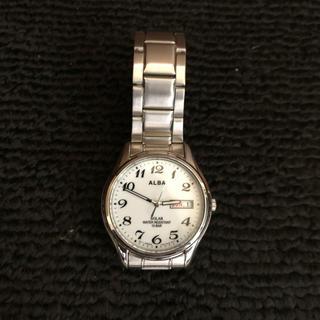 アルバ(ALBA)のSEIKO ALBA 腕時計(腕時計)