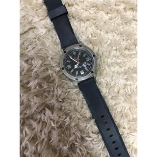 アイスウォッチ(ice watch)のICEwatch  ブラック(腕時計)