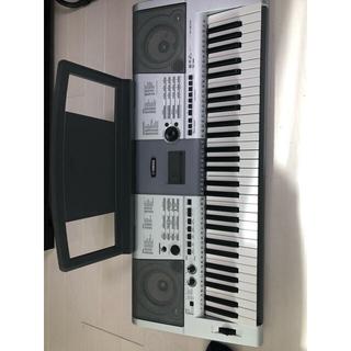 ヤマハ(ヤマハ)のYamahaキーボードE403(キーボード/シンセサイザー)