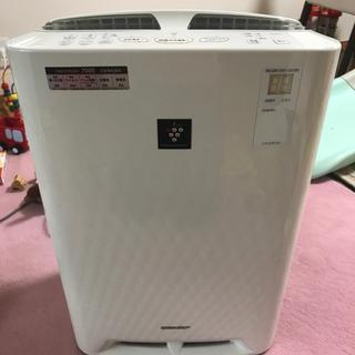 シャープ(SHARP)の加湿空気清浄機 シャープ(空気清浄器)