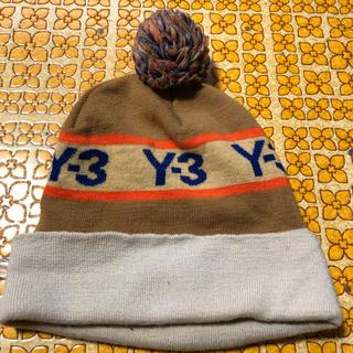 ワイスリー(Y-3)のY-3 ニットキャップ ヨウジヤマモト アディダス adidas yohji (ニット帽/ビーニー)