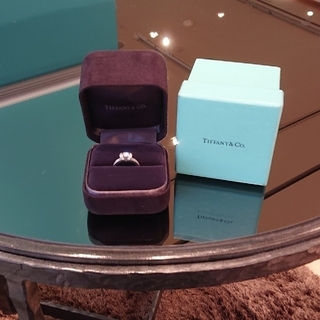 ティファニー(Tiffany & Co.)のnewsusumu さんの大切な人専用❗(リング(指輪))