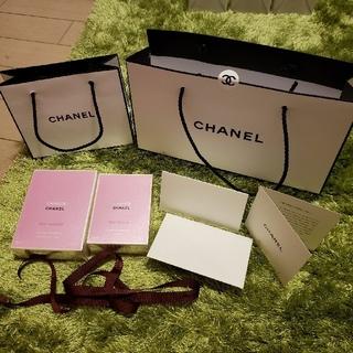 シャネル(CHANEL)の新品 CHANEL シャネル チャンス 香水 ヘアミスト(香水(女性用))
