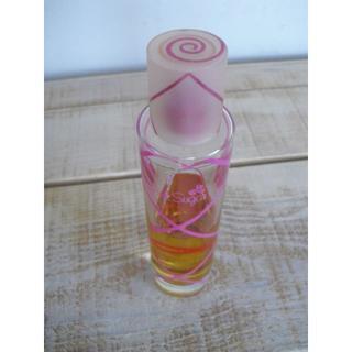 アクオリナ(AQUOLINA)のアクオリナ AQUOLINA  ピンクシュガー 100ml(香水(女性用))
