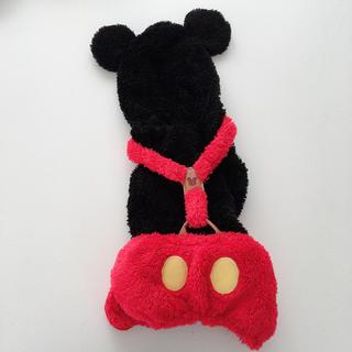 ディズニー(Disney)のドッグ服 ★ ミッキー(ペット服/アクセサリー)