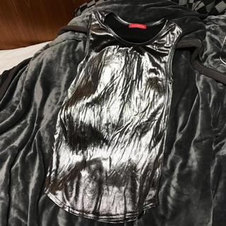 アンコロック(ankoROCK)のankoROCK  タンクトップ(Tシャツ/カットソー(半袖/袖なし))