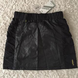 アディダス(adidas)のミニスカート(ミニスカート)