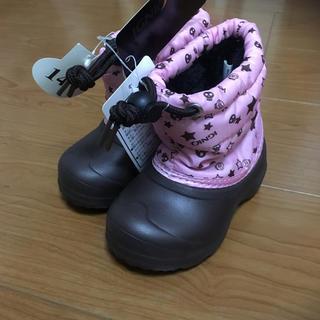 イグニオ  14センチ スノーブーツ(ブーツ)