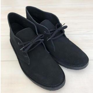 ホーキンス(HAWKINS)のHawkinsメンズスウェード靴28.5㌢(ブーツ)