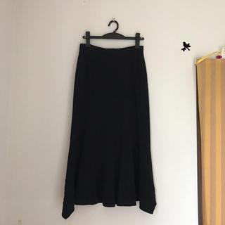 インテレクション(INTELECTION)のロングマーメイドスカート(ロングスカート)