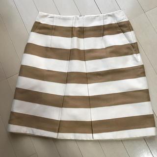 イネド(INED)のINED スカート (ミニスカート)