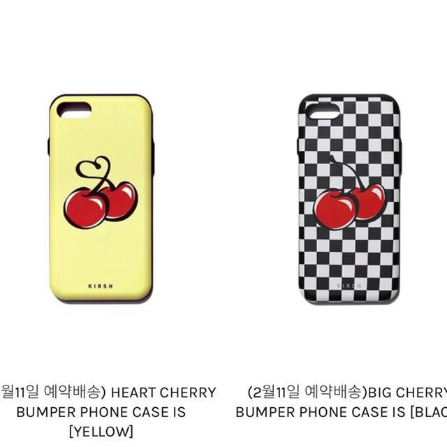 tory iphone7 ケース 三つ折 | KIRSH キルシー 韓国 ブランド スマホカバーの通販 by ひな's shop 購入前にプロフィールを見て下さい。|ラクマ