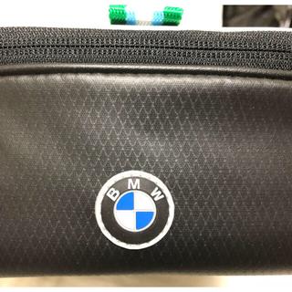 ビーエムダブリュー(BMW)の新品 BMW ゴルフ シューズバッグ(シューズ)