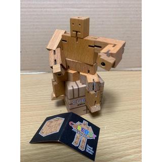 キューブボット 1個(キャラクターグッズ)