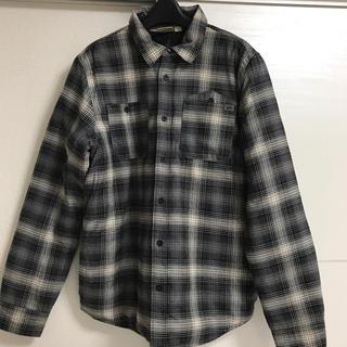 ヴァンズ(VANS)のVANS バンズ ヘリテージ チェックシャツ ジャケット サイズs  (シャツ)