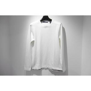 スコッチアンドソーダ(SCOTCH & SODA)の新品 SCOTCH&SODA スコッチ&ソーダ ロングスリーブ Tシャツ XL(Tシャツ/カットソー(七分/長袖))