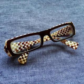 アランミクリ(alanmikli)の名品 alain mikli/アランミクリ A0308-12 メガネフレーム(サングラス/メガネ)
