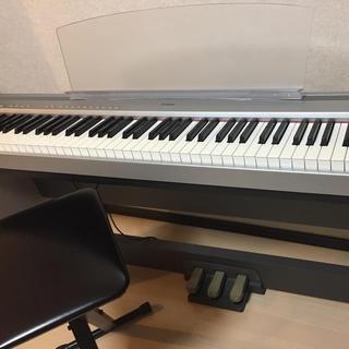 ヤマハ(ヤマハ)のお得!YAMAHA P-85 電子ピアノ!(電子ピアノ)