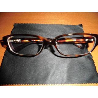 フォーナインズ(999.9)の999.9 フォーナインズ 人気モデル眼鏡 新品未使用(サングラス/メガネ)
