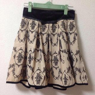 シークレットマジック(Secret Magic)のsecretmagic♡スカート(ひざ丈スカート)
