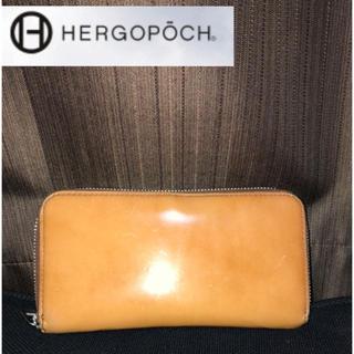 エルゴポック(HERGOPOCH)のエルゴポック 長財布 (長財布)