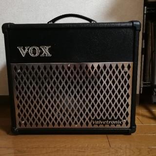 ヴォックス(VOX)の【2/28までお値下げ☆美品】本格 ギターアンプ VOX VT15(ギターアンプ)