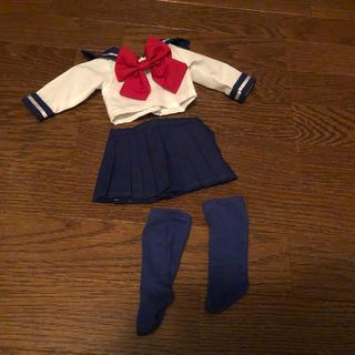 ディズニー(Disney)のアニメータードール 服 セーラー服(人形)