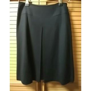 バーニーズニューヨーク(BARNEYS NEW YORK)のスカート(バーニーズニューヨーク)(ひざ丈スカート)