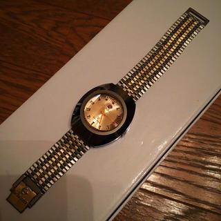 ラドー(RADO)のRADO ラドー バルボア 腕時計(腕時計(アナログ))