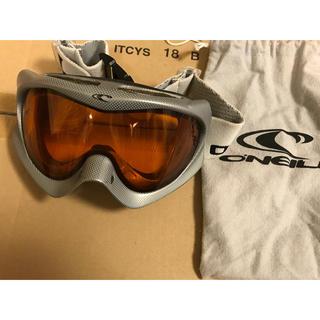 O'NEILL - ゴーグル スキー スノーボード オニール