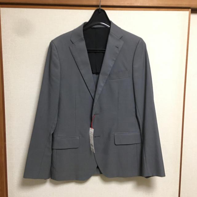 JOSEPH(ジョゼフ)の【新品未使用】JOSEPH ブレザー ジャケット メンズのジャケット/アウター(テーラードジャケット)の商品写真