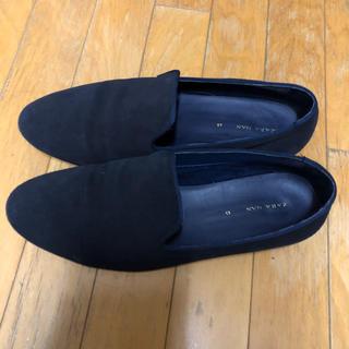 ザラ(ZARA)のZARA MAN 革靴(ドレス/ビジネス)