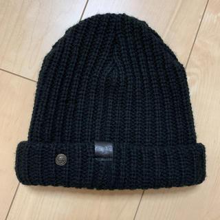 アングリッド(Ungrid)のアングリッド ニット帽(ニット帽/ビーニー)