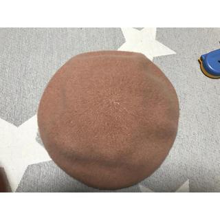 ジーユー(GU)のGU 〈ベレー帽〉(ハンチング/ベレー帽)