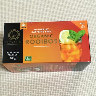 コストコ - 【即時購入可】コストコ 有機 ルイボスティー ルイボス茶