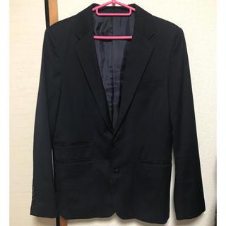 セットアップ 紺色 アーバンリサーチ スーツ