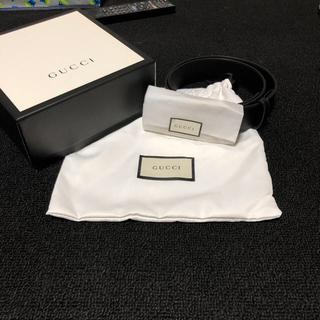 グッチ(Gucci)のGUCCI GGベルト 85cm(ベルト)