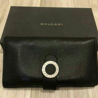 ブルガリ(BVLGARI)のブルガリの長財布(長財布)