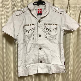 ディオラート(Deorart)のno future 半袖シャツ(Tシャツ/カットソー(半袖/袖なし))