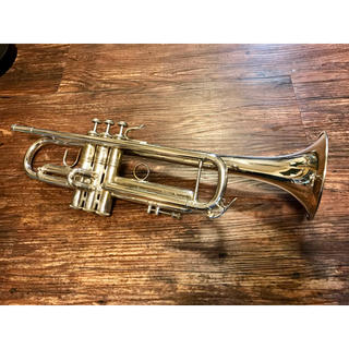 【希少】Bach  Stradivarius LR180ML トランペット(トランペット)
