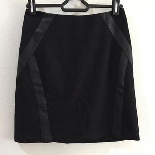 バーニーズニューヨーク(BARNEYS NEW YORK)のお値下げバーニーズニューヨーク スカート(ミニスカート)