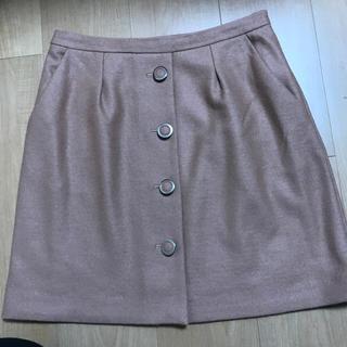プロポーションボディドレッシング(PROPORTION BODY DRESSING)のProportion body dressingスカート(ミニスカート)