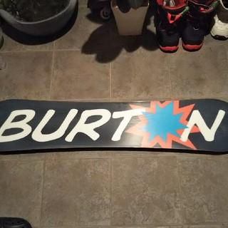 バートン(BURTON)のMarvel Burton Chopper LTD 15-16 130cm(ボード)