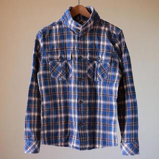 ニーキュウイチニーキュウゴーオム(291295=HOMME)の【 291295=HOMME☆ チェックシャツ 】(シャツ)