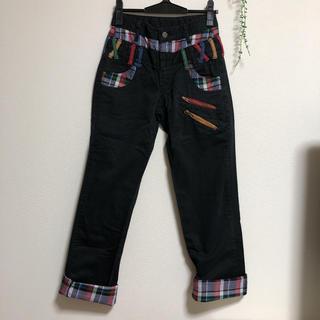 シマムラ(しまむら)の男児150 長ズボン(パンツ/スパッツ)