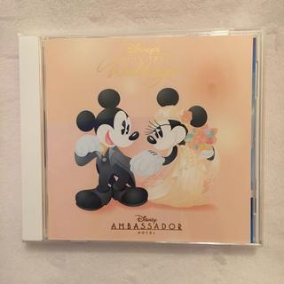 ディズニー(Disney)のDisney FAIRY TALE WEDDINGS (ポップス/ロック(邦楽))