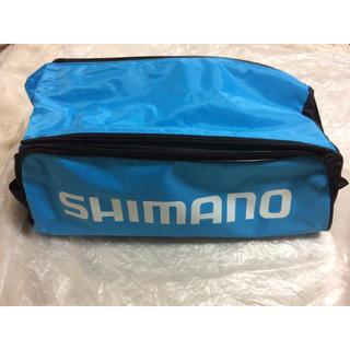 シマノ(SHIMANO)のSHIMANO シマノ ビンディングシューズ入れ ロードバイク シューズケース(ウエア)
